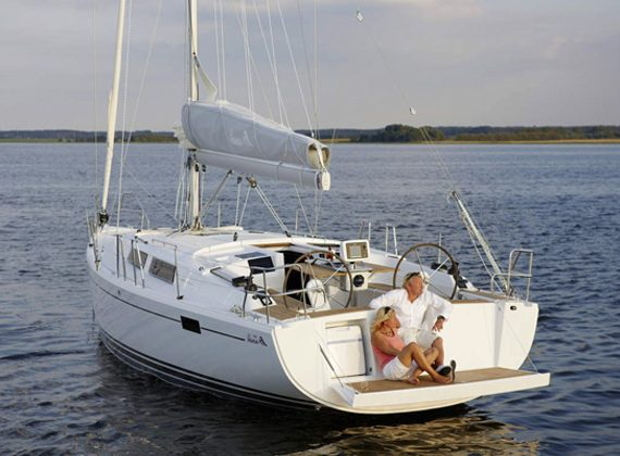 Boat Monohull